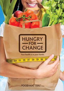 Hungry for Change - Your Health Is In Your Hands
